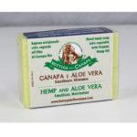Sapone-Canapa-e-Aloe-Vera-100g - Copia
