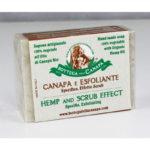 Sapone-Canapa-e-Esfoliante-100g
