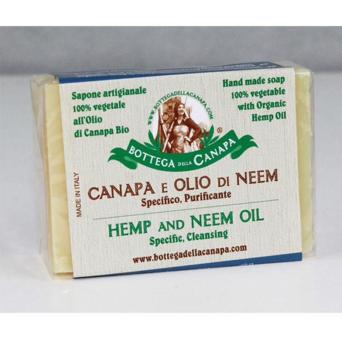 Sapone-Canapa-e-Olio-di-Neem-100g