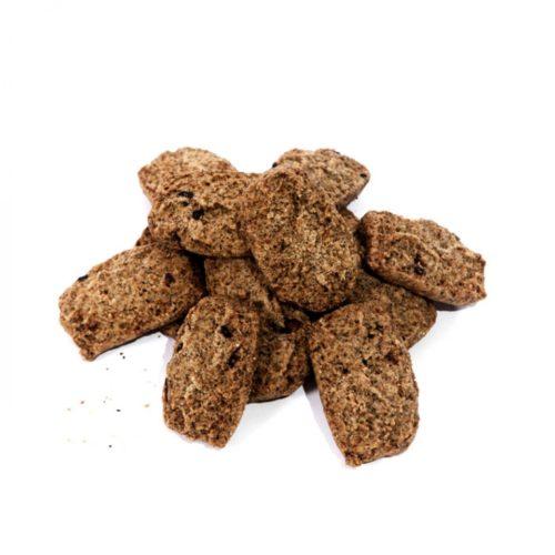 biscotti canapa bio vegan