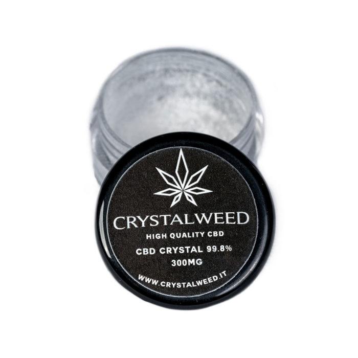 Cristalli Puri CBD