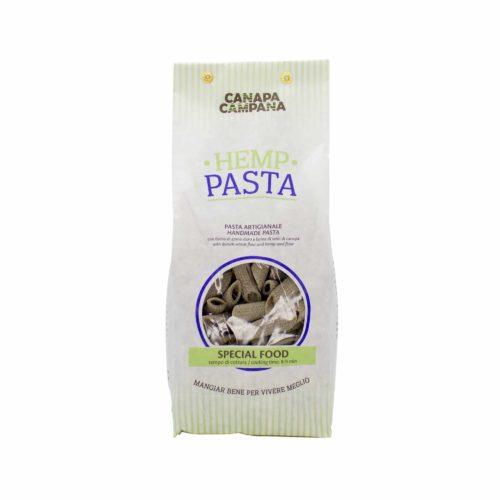 pasta canapa