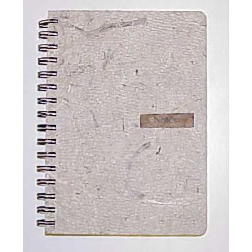 Quaderno-Schizzi-piccolo- carta di canapaHemporio Emilia