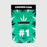 CBWEED N#1