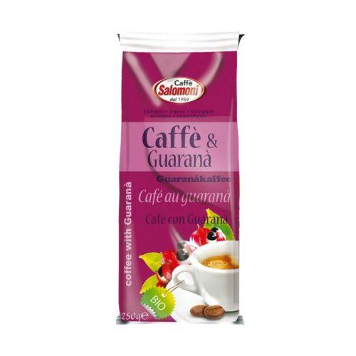 caffè guarana bio