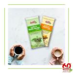 caffe verde ginseng bio