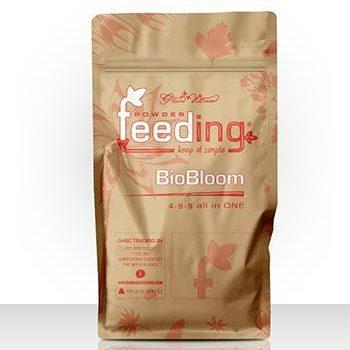 Powder Feeding Bio Bloom - Green House