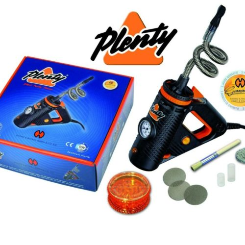 Plenty - Storz Bickel