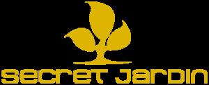 secret jardin logo